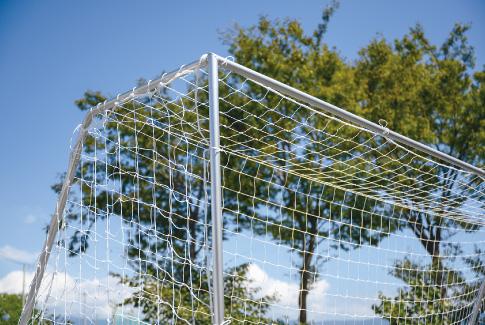 アルミ製サッカーゴール